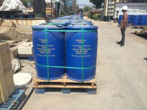 Calcium Bromide Manufacturer